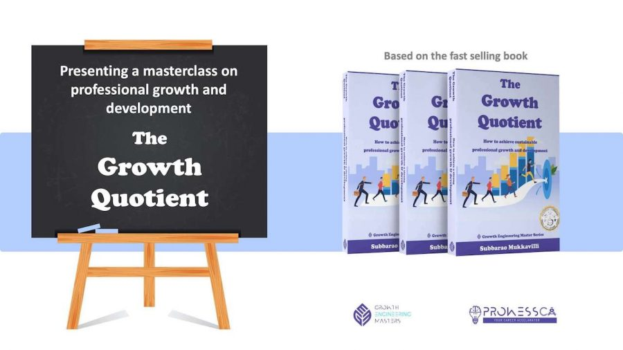 Growth Quotient Master Class