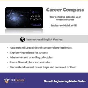 Career Compass International English