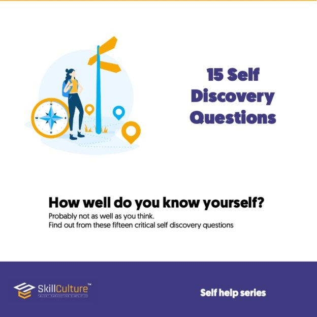 15 self discovery questions