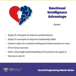 Emotional Intelligence Advantage