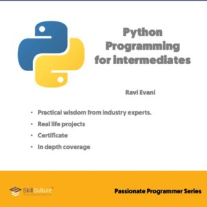 Python for intermediates